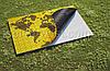 Виброизоляция Comfort Gold G1, размер 70х50 см, толщина 1.6 мм.