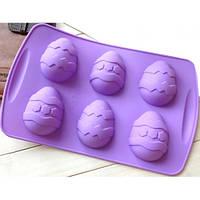 """Форма для выпечки """"Пасхальные яйца"""" (маленькие)"""