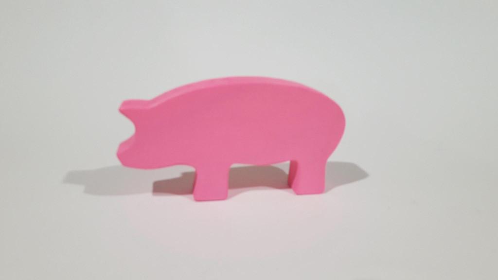 Свинка 27