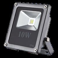 Светодиодный прожектор SLIM 10Вт 6000К Bellson