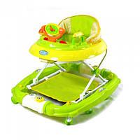 Ходунки детские на колесах Tilly 9102 цвета в ассортименте