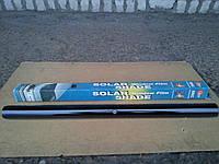 Пленка Solux dark black 0.75x3.0 метра .