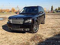 Обвес Autobiographi на Range Rover Voque 2009-2013