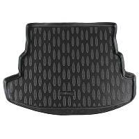Коврик в багажник Kia Cerato с 2011- / цвет:черный