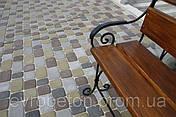 """Плитка """"Старый город"""", 45 мм, серая. Купить в Днепропетровске, фото 3"""
