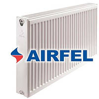 Радиатор стальной AIRFEL 600*800 тип 22 (глубина 100 мм)