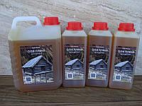 Лляное масло для дерева 1 л
