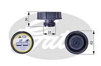 Крышка расширительного бачка Ford Focus II,III, C-Max,Kuga,Mondeo IV, Mazda 3, 5, Volvo S40 II