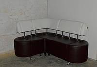 Кухонный уголок =ЭКСТЕРН=, мягкая мебель на заказ