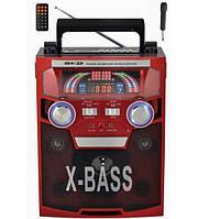 Радио музыкальный центр NewKanon KN-631MIC      .е