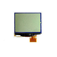 Дисплей (LCD) Nokia 1650/ 2630/ 2660/ 2760/ 2600c/ 1680