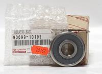 Подшипник генератора (производство TOYOTA ), код запчасти: 9009910192