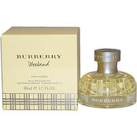 Burberry Week End edp 50ml.