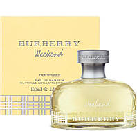 Burberry Week End edp tester 100ml.