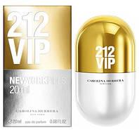 Carolina Herrera 212 VIP Pills edp 20ml