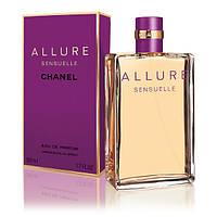 Chanel Allure Sensuelle tester edp 100ml