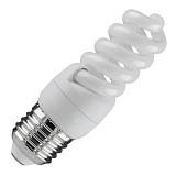 Лампа КЛЛ Volta спираль 230В 9Вт Е27 2700К