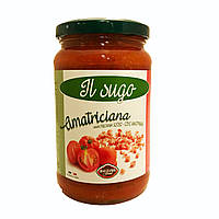 BALZANO Sugo all'amatriciana - Соус аматричана, 370g