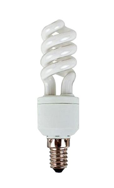 Лампа КЛЛ Volta спираль 230В 11Вт Е14 2700К