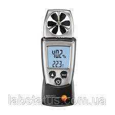 Анемометр - термогигрометр testo 410-2