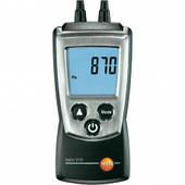 Дифманометр testo 510  (до 100 мбар)