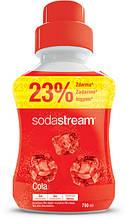 Сироп для газированных напитков Retro Cola Citrus Кола+сочный лайм 500мл