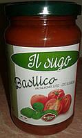 BALZANO Sugo al basilico - Соус c базиликом, 370g