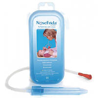 Аспиратор для носа детский NoseFrida