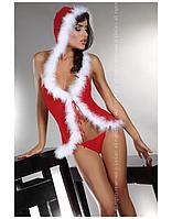 Эротический костюм SANTA WILD NIGHT