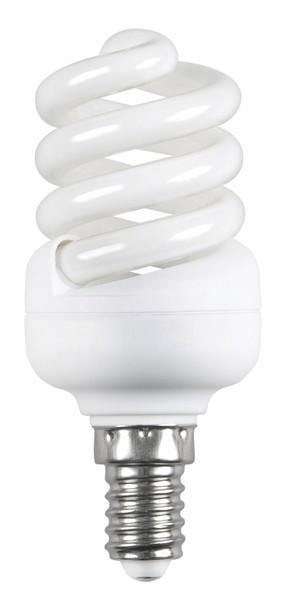 Лампа КЛЛ Volta спираль 230В 15Вт Е14 4000К
