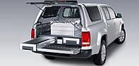 Модульные системы для автомобиля