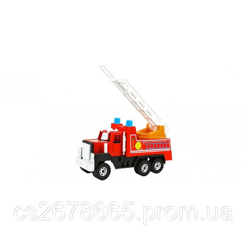 Машина Пожарная (26) Orion