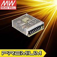 Трансформатор MEAN WELL PREMIUM 15W IP20