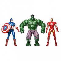 Подарунковий набір героїв Месники, Disney (США), фото 1
