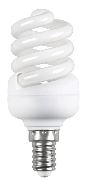 Лампа КЛЛ Volta спіраль 230В 15Вт Е27 4000К