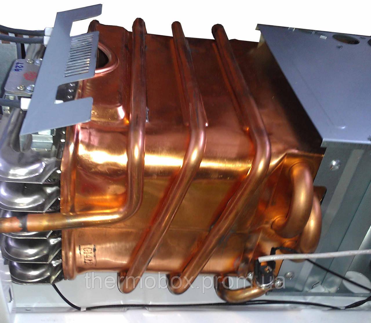 Колонка газовая Львiвська ВПГ-18 - фото 2