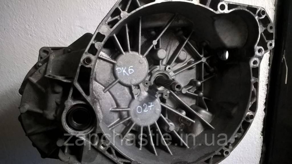 КПП Ніссан Примастар 2.5 dCi PK6027