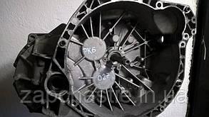 КПП Опель Виваро 2.5dCi PK6024, фото 2