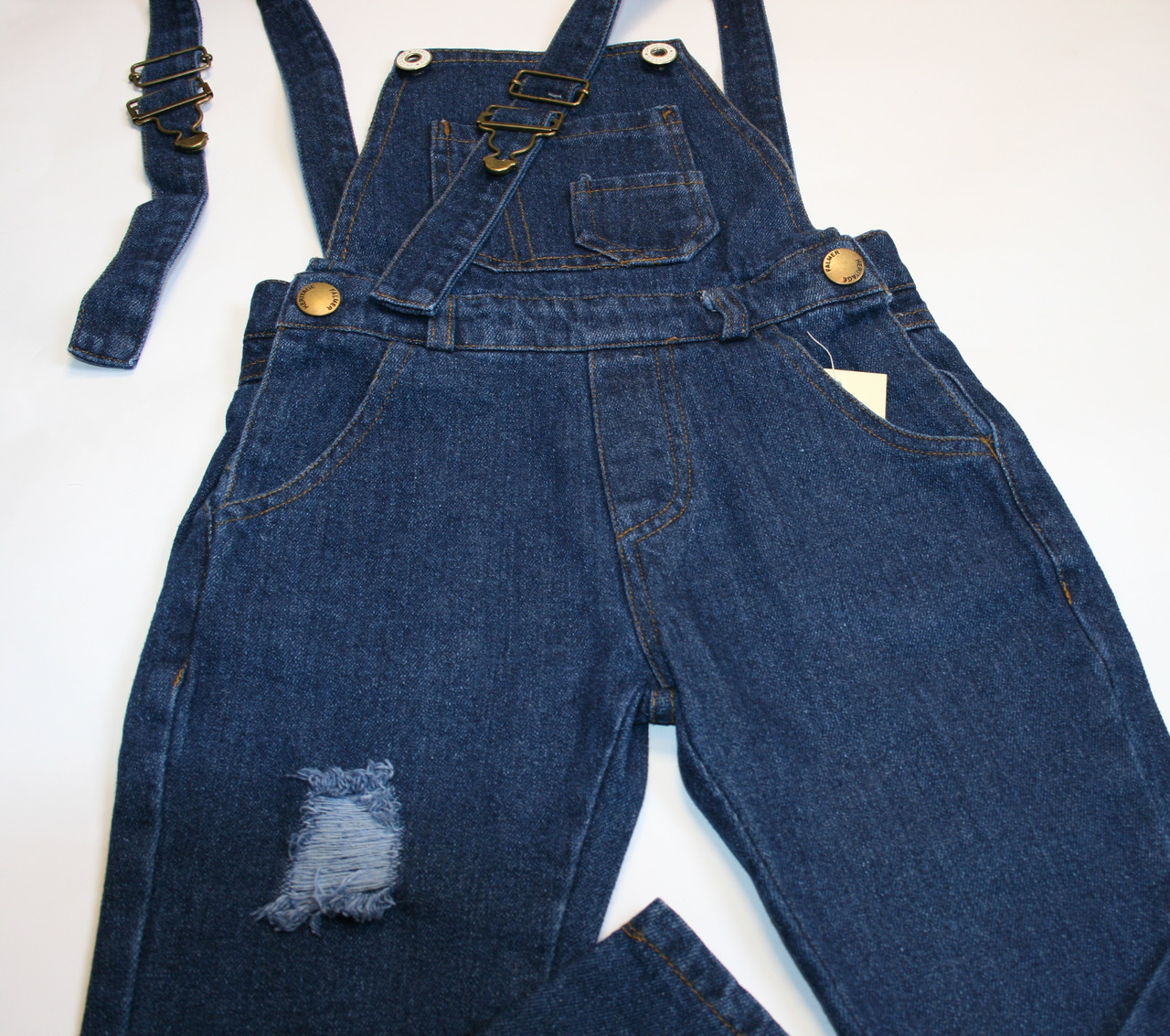 Детские джинсы для мальчиков