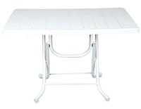 Стол складной 70×115