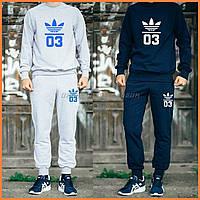Спортивный костюм Adidas 03
