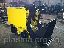Породопогрузочная машина ППН-1С