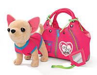 Собака Chi Chi Love Молния  (Zipper ) Simba
