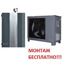 Тепловой насос Mycond MHCS 035 AHB