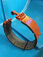 Лента колесного тормоза 151.46.011-1 Т-150