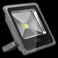 Светодиодный прожектор SLIM 50Вт 4000К Bellson