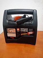 Зарядное устройство, 4Amp 12V, аналоговый индикатор зарядки, DK
