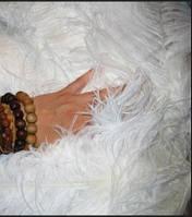 Пух и перья. Сбор, обработка и продажа  перо-пухового сырья