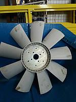 Вентилятор системы охлаждения ЯМЗ-236-1308012