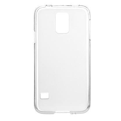Чехол для смартфона Samsung Galaxy S5 (Clear)
